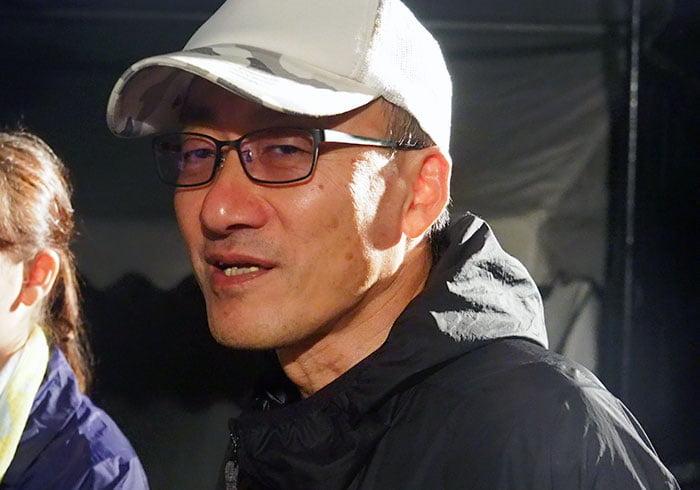 江坂 伊佐夫先生