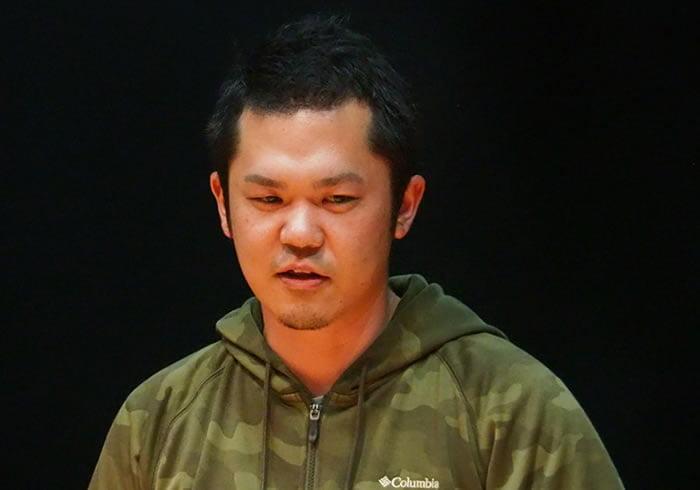 山口 健太先生