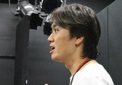 北岡 亮輔先生