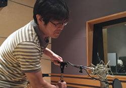 長島 賢史先生